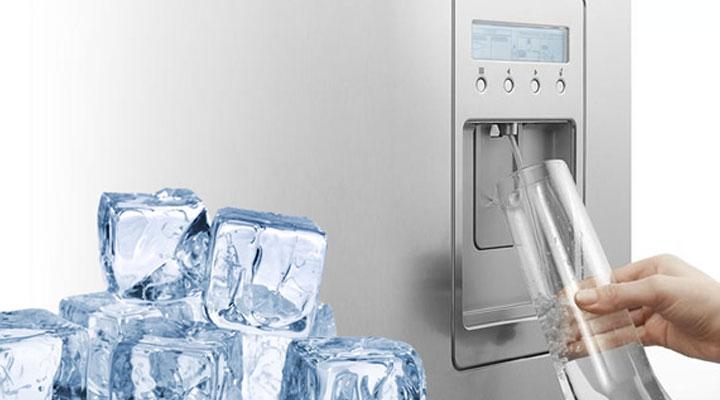 Beneficios de cambiar filtro de agua del refrigerador