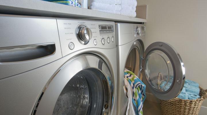 Cuidados de las secadoras de ropa