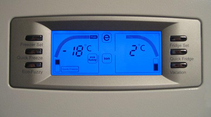 Conoce la temperatura ideal de un refrigerador