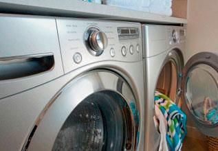 uidados de las secadoras de ropa