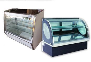 Reparación de Vitrinas refrigeradas